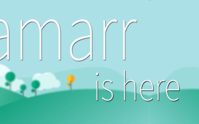 """SuperX 5.0 """"Lamarr"""" is now available"""